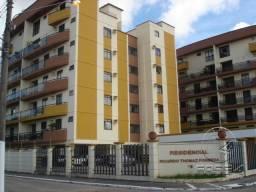 Apartamento à venda com 3 dormitórios em Vila santa isabel, Resende cod:1949