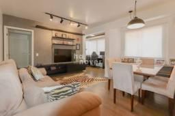 Apartamento 2 Dormitórios Semimobiliado à Venda no Centro de Santa Maria RS