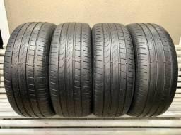 Pneus 215/50r17 Marca Pirelli Modelo Cinturato P7 - Jogo R$1.100,00 - 215 50 17