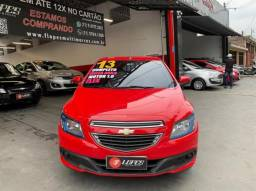 Chevrolet Onix  Hatch LT 1.0 8V 4 portas