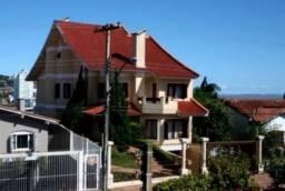 Casa à venda com 4 dormitórios em Vila assunção, Porto alegre cod:LU25271