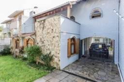 Casa para alugar com 3 dormitórios em Santa tereza, Porto alegre cod:LU431001