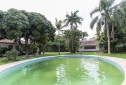 Casa para alugar com 4 dormitórios em Pedra redonda, Porto alegre cod:LU430298