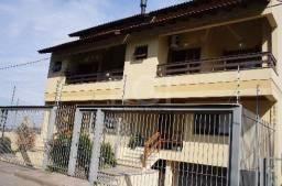 Casa à venda com 4 dormitórios em Nonoai, Porto alegre cod:LU430885