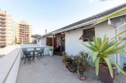 Apartamento à venda com 3 dormitórios em Tristeza, Porto alegre cod:LU260952