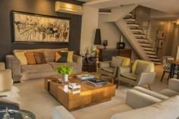 Casa à venda com 3 dormitórios em Tristeza, Porto alegre cod:LU430016