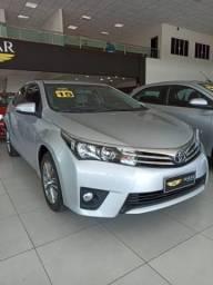 Toyota Corolla XEI 2.0 Flex Aut. 2015