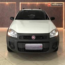 STRADA 2018/2019 1.4 MPI WORKING CS 8V FLEX 2P MANUAL