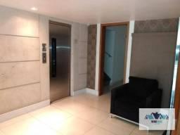 Excelente Apartamento na Quadra da Praia  c/ 3 dormitórios na Otávio Carneiro para alugar,