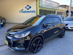 TRACKER 2018/2019 1.4 16V TURBO FLEX MIDNIGHT AUTOMÁTICO