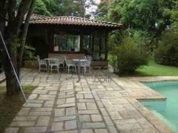 Chácara com 5 dormitórios à venda, 6952 m² por R$ 2.500.000,00 - Jardim Esplanada - Itatib