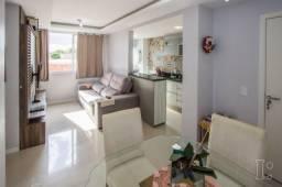 Apartamento à venda com 2 dormitórios em Cavalhada, Porto alegre cod:LU429337