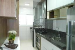 Apartamento com 3 dormitórios à venda, 78 m² por R$ 360.000,00 - Centro - Nova Odessa/SP