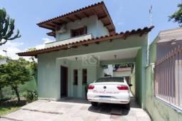 Casa à venda com 3 dormitórios em Camaquã, Porto alegre cod:LU265734