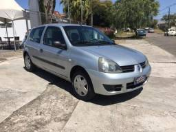 RENAULT CLIO AUTHENTIQUE 1.0 8V 2P