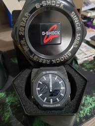 Cassio G Shock GA-2100