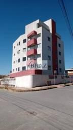 Apartamento à venda com 3 dormitórios em Niterói, Betim cod:125