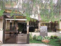 Apartamento com 3 quartos no Edifício San Pablo - Bairro Setor Oeste em Goiânia
