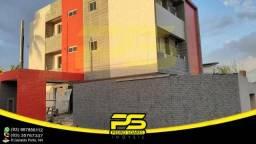 Oportunidade, apartamento, 02 quartos, suíte, varanda, 48,00m², por apenas R$ 148.000,00,