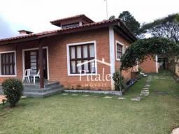 Casa com 5 dormitórios à venda, 365 m² por R$ 1.200.000 - Monte Catine - Vargem Grande Pau