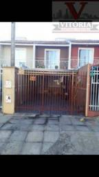 Sobrado no Tatuquara com 2 quartos próximo a rotatória, Clube da Gente, 13° Distrito Polic