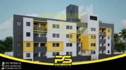 Oportunidade, apartamento, 02 quartos, suíte, piscina, 01 vagas, 51,83m², por apenas R$ 16