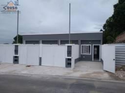 Casa Linear para Venda em Lagoinha São Gonçalo-RJ