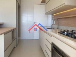 Apartamento à venda com 3 dormitórios em Vila aviacao, Bauru cod:3462