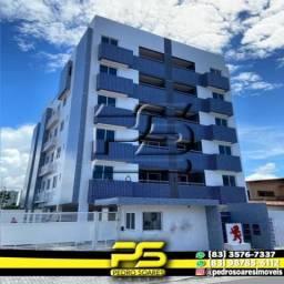 Apartamento com 2 dormitórios à venda, 49 m² por R$ 178.000 - Jardim Cidade Universitária