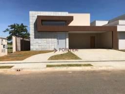 Casa à venda, 217 m² por R$ 1.200.000,00 - Portal Do Sol Green - Goiânia/GO