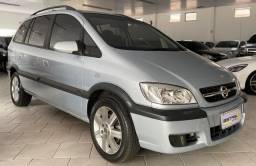 Chevrolet Zafira Elite 2.0 AT 2007