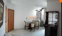 Cobertura à venda com 3 dormitórios em Liberdade, Belo horizonte cod:39005