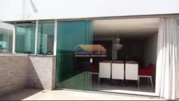 Cobertura à venda com 3 dormitórios em Caiçara, Belo horizonte cod:44346