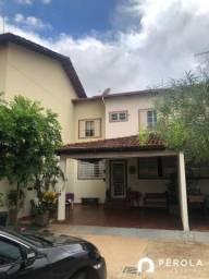Casa de condomínio à venda com 3 dormitórios em Jardim américa, Goiânia cod:B5135