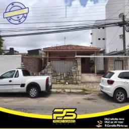 Casa com 3 dormitórios à venda por R$ 400.000,00 - Jardim Cidade Universitária - João Pess