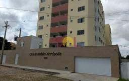 Apartamento no Cond. Acrópolis, 3 quartos, 3 banheiros, próx. UFPI - Ininga - Teresina/PI