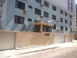 Apartamento com 1 dormitório para alugar, 40 m² por R$ 1.600,00/mês - Meireles - Fortaleza