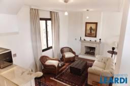 Apartamento para alugar com 4 dormitórios em Jardim paulista, São paulo cod:508832