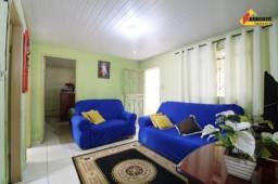 Casa Residencial à venda, 6 quartos, 1 vaga, Orion - Divinópolis/MG