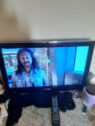 TV Samsung E monito 27 polegada