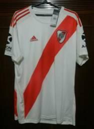 Camisa adidas River Plate Original.T.G