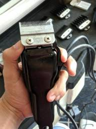 Maquinário barbeiro