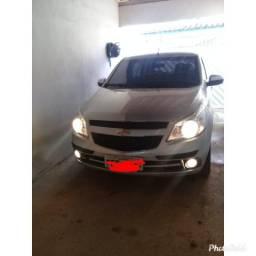 Vendo Carro Agile - 2011