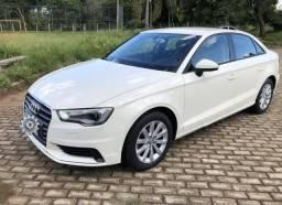 Audi A3 2015 aceito troca - 2015