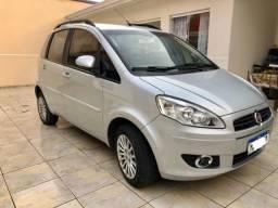 Fiat Idea Attractive 2013 completo - 2013