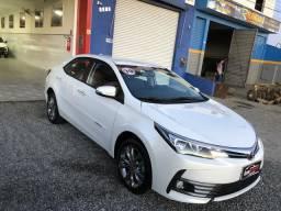 Corolla xei novinho com 9000 mil km ano 2019 - 2019