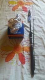 Kit de pesca 10 rolamentoa