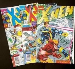 Título do anúncio: HQ X-men