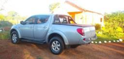 L200 Triton hpe diesel