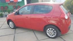 Fiat Palio Attractive - 2013